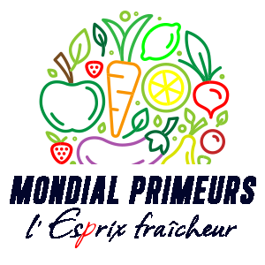 Logo Mondial Primeurs